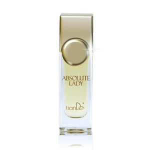 Absolute Lady Eau De Toilette - 70136